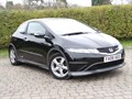 Honda Civic I-VTEC TYPE S Very Low Mileage