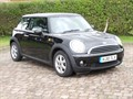 MINI Hatch FIRST One Owner Just Serviced New MOT