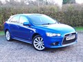 Mitsubishi Lancer GS3 DI-D Diesel Top Spec  43 MPG Combined