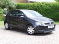Volkswagen Polo S AC One Owner Nice Condition