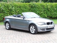 Used BMW 118i SE Lots of Factory Options BMW S/History