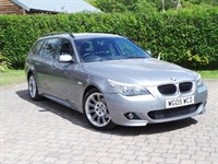Used BMW 525d SPORT TOURING