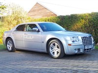 Used Chrysler 300C CRD RHD Low Mileage Just Serviced + New MOT