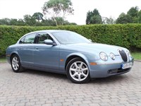 Used Jaguar S-Type V6 SE Diesel Nice Condition