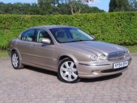 Used Jaguar X-Type SE Diesel 50 MPG Parking Sensors Cruise +++