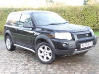 Used Land Rover Freelander XEI Just Serviced and New MOT