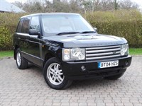 Used Land Rover Range Rover TD6 VOGUE Full Landrover S/History
