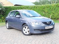 Used Mazda Mazda3 3 KATANO LE Just Serviced Lovely Example