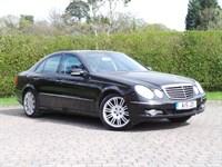 Used Mercedes E280 CDI SPORT