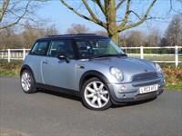 Used MINI Hatch COOPER Panoramic Open Skye Harmon Kardon 17 Alloys