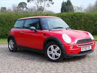 Used MINI Hatch ONE Air Con + Alloys