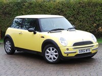 Used MINI Hatch ONE Excellent Condition Inside and Out
