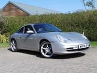 Used Porsche 911 Targa Tiptronic S One Owner