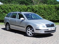 Used Skoda Octavia Laurin & Klement FSI Due in Soon Please Phone