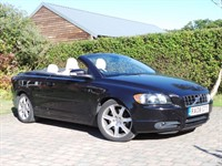 Used Volvo C70 C70 SE Part Ex To Clear Sat Nav Bluetooth