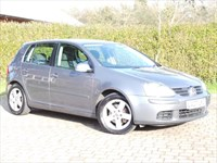 Used VW Golf SPORT TDI DSG Full VW Service History