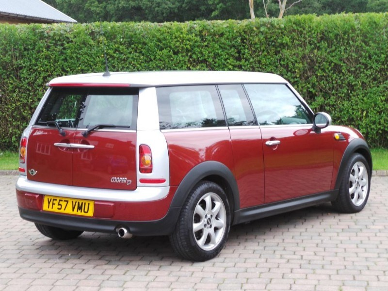used mini clubman cooper diesel 8 mini services 68 mpg. Black Bedroom Furniture Sets. Home Design Ideas