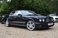 Used Bentley Arnage T