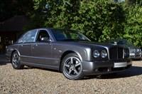 Used Bentley Arnage T