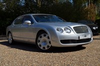Used Bentley Continental Flying Spur 5 SEATS