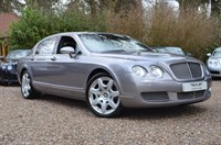 Used Bentley Continental Flying Spur Mulliner