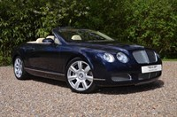 Used Bentley Continental GTC W12