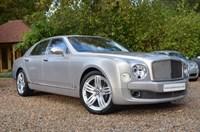 Used Bentley Mulsanne V8