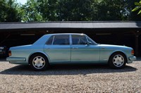 Used Bentley Turbo R SWB