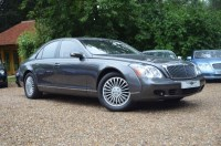 Used Maybach 57 V12
