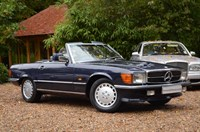Used Mercedes SL500  500 SL