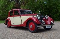 Used Rolls-Royce 20-25