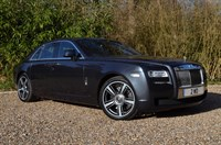 Used Rolls-Royce Ghost V SERIES