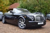Used Rolls-Royce Phantom DHC