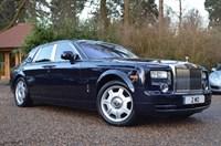 Used Rolls-Royce Phantom LHD