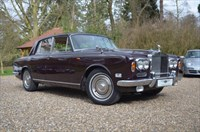 Used Rolls-Royce Silver Shadow MK 1