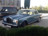 Used Rolls-Royce Silver Shadow MK2