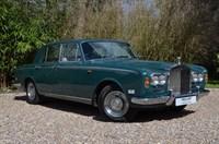 Used Rolls-Royce Silver Shadow MK1