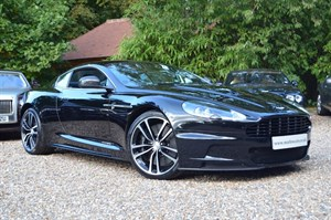 used Aston Martin DBS Carbon Edition in marlow-buckinghamshire