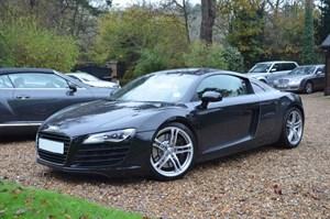 used Audi R8 QUATTRO in marlow-buckinghamshire