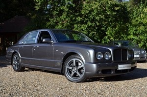 used Bentley Arnage T in marlow-buckinghamshire