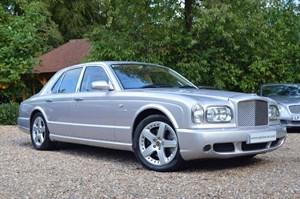 used Bentley Arnage T in marlow-buckinghamshire