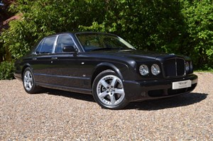 used Bentley Arnage T Mulliner 2 in marlow-buckinghamshire