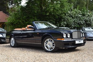 used Bentley Azure AZURE in marlow-buckinghamshire