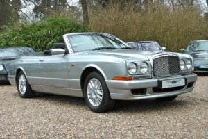 used Bentley Azure  in marlow-buckinghamshire
