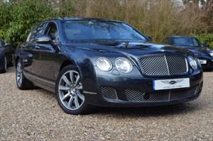 used Bentley Continental Flying Spur SERIES 51 in marlow-buckinghamshire