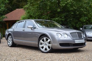 used Bentley Continental Flying Spur SPUR in marlow-buckinghamshire