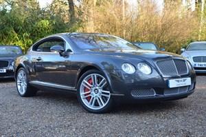 used Bentley Continental GT DIAMOND SERIES in marlow-buckinghamshire