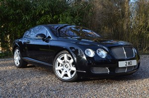 used Bentley Continental GT Mulliner-vid-NWTqR7v2I1A in marlow-buckinghamshire