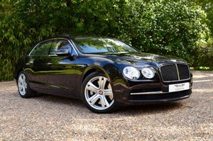 used Bentley Flying Spur W12 in marlow-buckinghamshire