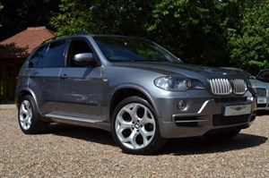 used BMW X5 XDRIVE 35D SE in marlow-buckinghamshire